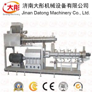 Floating Fish Food Making Machine pictures & photos
