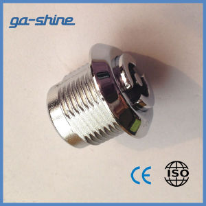 High Quality Chrome Plated Lock Cylinder pictures & photos