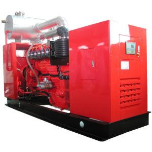 Natural/Biogas/LPG Gas Generator pictures & photos