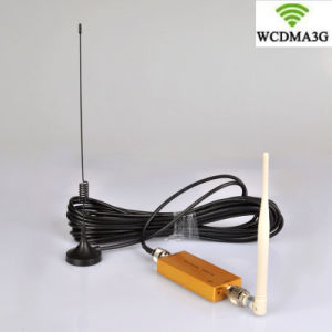 2100MHz Signal Booster 3G Signal Repeater pictures & photos