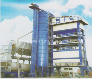 Asphalt Mixing Plant/ Engineering Machine