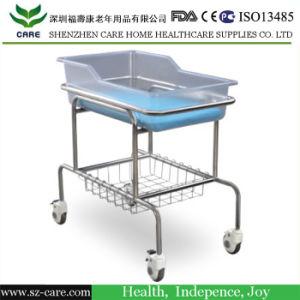 Infant Hospital Bed