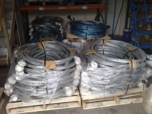 Pre-Cut & Loop Baling Wire1.0mm for Binding in Construction pictures & photos