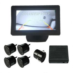 4.3inch Visible Parking Sensor (Q-096)