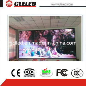 Indoor P2.5 SMD2121 Full Color LED Display Module pictures & photos