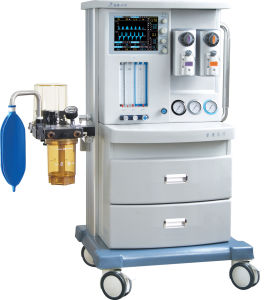 Medical Equipment Anesthesia Machine Jinling-01c pictures & photos