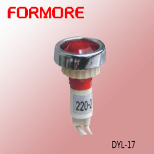 General Type Indicator Lamp /Pilot Lamp /LED Lamp for Egypt pictures & photos