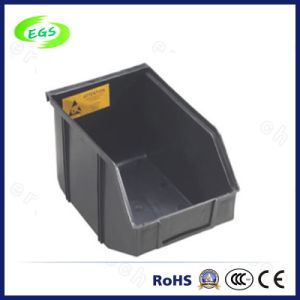 Anti-Static Affordable Corrugated Plastic Component Turnover Box pictures & photos