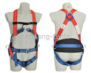 Safety Harness (SD-105) pictures & photos