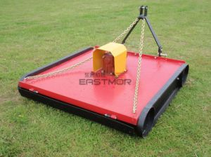Topper Mower TM Style (TM110/TM120/TM140/TM160/TM170/TM180)