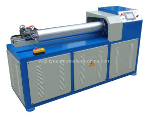 Q5-1500 Paper Core Cutting Machine for Thick Walled Cores