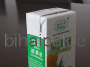 China Bihai Packaging Material for Milk pictures & photos