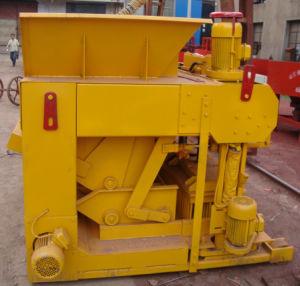 Laying Egg Block Making Machine/Cement Brick Making Machinery (QTJ6-25)
