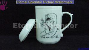 Ceramic Tea Cup (ES09C-011)