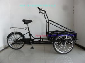 New Developed Ice Cream Tricycle pictures & photos
