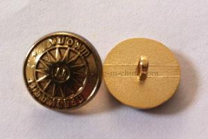 New Design Cuff Links Cuff Button Gold Cufflinks
