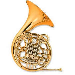 Wind Instruments (6442L-1)