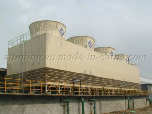 Industrial Cooling Tower JBNG-2000X4 pictures & photos