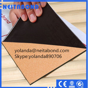 UV Panel ACP with Easy Peeling of Protective Film pictures & photos