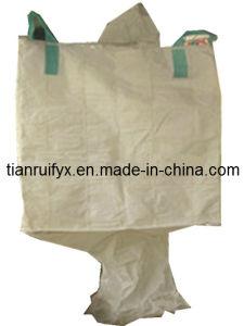1500kg High Quality PP Fertilizer Baffle Bag (KR061) pictures & photos