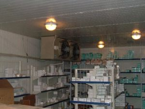 Pharmacy Clean Room Chiller Clean Room pictures & photos
