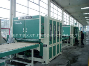 Automatic Polishing Machine for Flat Parts (TM4101) pictures & photos