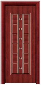 Interior Steel Door (AFOL-5034)
