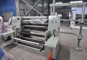 High-Speed Slitting & Rewinding Machine (XS-DFQ1300C1)