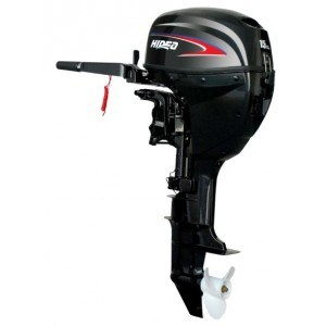 Four Stroke Hidea Outboard Engine (HDF15) pictures & photos