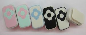 MP3 Player with Plum Flower Clip (SR-MP3016)