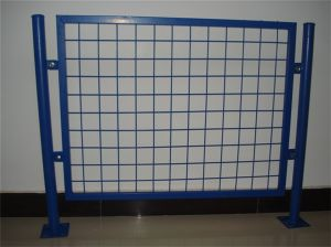 Competitive Price Frame Wire Mesh Fence