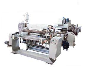 Automatic High Speed Film Complex Machinery Unit (SDF-F Series)