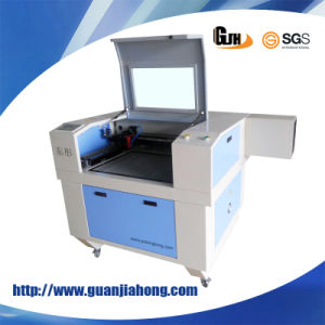 Acrylic, Wood, Leather, Aluminum, Stainless, CO2 Laser Engraving Machine pictures & photos