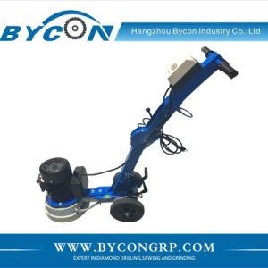 DFG-250E concrete floor grinder with adjustable head 10′ plate pictures & photos