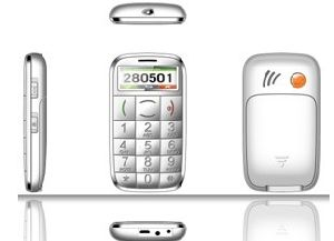 Cell Phone CMB65