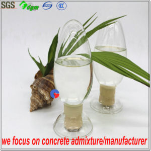 High Quality Polycarboxylate Superplasticizer Building Chemical Additive