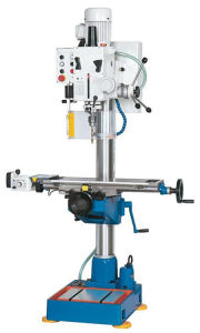 Pillar Type Vertical Milling Drilling Machine (Vertical Drilling Machine Z5032C Z5040C Z5045C) pictures & photos
