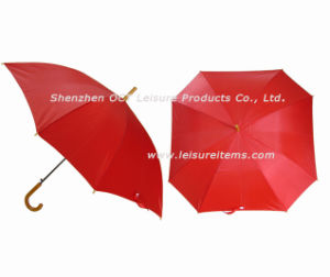 Square Umbrella (OCT-YF028) pictures & photos