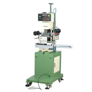 Plane & Round Surface Foil Stamping Machine (TC-250K)