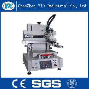 Ytd-2030 Desktop Silk Screen Printing Machine pictures & photos
