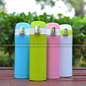 Stainless Steel Metal Travel Flasks pictures & photos