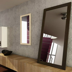 Silver Mirror for Bathroom Using pictures & photos
