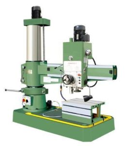 Radial Drill Machine with CE Approved (Radial drilling machine Z3040X14/2) pictures & photos
