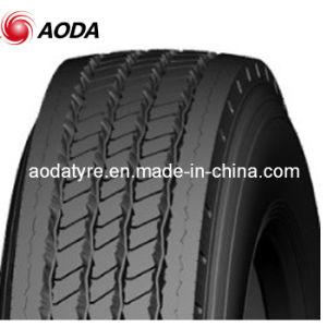 Radial Truck Tyre (11R22.5, 11R24.5, 295/75R22.5, 295/75R24.5)