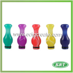 Colorful 510 T Acrylic Drip Tip