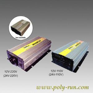 12V/24V DC-AC Power Inverter (PI1000)