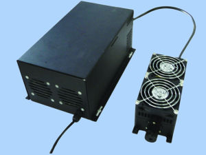 532nm DPSS Green Laser Module