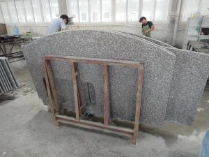 Chinese Granite G664 (Misty Brown/Bainbrook Brown/Luoyuan Red) pictures & photos