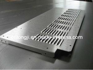 Manufactory Precision Sheet Metal Working