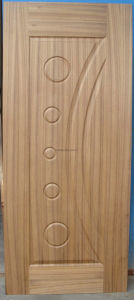 Iraq Market Door Skin/Teak Door Skin pictures & photos